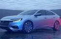 """Honda Insight 2019 """"đứa con lai"""" từ Civic và Accord"""