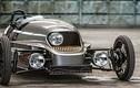 Chiêm ngưỡng ôtô Morgan EV3 chạy điện siêu chất