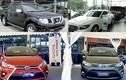 Những vụ triệu hồi ôtô lớn nhất tại Việt Nam 2017