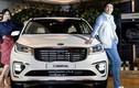 Chi tiết xe Kia Sedona 2019 mới giá từ 613 triệu đồng