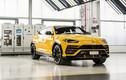 Siêu SUV Lamborghini Urus sẽ về Việt Nam trong năm 2018