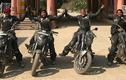Những cô gái Ấn Độ chạy môtô 17.000km đến VN