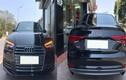 """Xe sang Audi A4 """"hàng lướt"""" giá 1,5 tỷ tại Việt Nam"""
