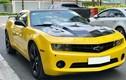 """Chevrolet Camaro 2011 """"thét giá"""" 1,19 tỷ tại Sài Gòn"""