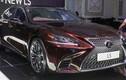 """Xe sang Lexus LS 2018 """"chốt giá"""" 4,6 tỷ đồng tại Malaysia"""