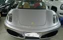 Đại gia Trung Nguyên tậu siêu xe Aston Martin hàng độc