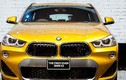 BMW X2 2018 tiền tỷ ra mắt chính thức tại Thái Lan