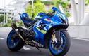 Dân chơi Sài Gòn chi 500 triệu độ môtô Suzuki GSX-R1000