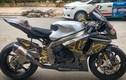 Ngỡ ngàng siêu môtô Suzuki GSX-R1000 độ của dân chơi Việt
