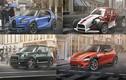 Nếu Mini sản xuất siêu xe đình đám thế giới?