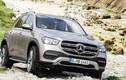 Mercedes-Benz GLE 2020 ra mắt với loạt trang bị mới