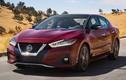 "Sedan Nissan Maxima 2019 mới có gì để ""đấu"" Toyota Avalon?"