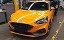 """Xe Ford Focus ST 2019 bất ngờ """"lộ hàng"""" hoàn toàn"""