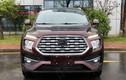 """Tại sao """"xe Tàu"""" Landwind phải nhái thiết kế Land Rover?"""