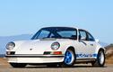Xe Porsche cổ có 1 gương chiếu hậu đắt không tưởng