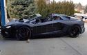 Tự sản xuất siêu xe Lamborghini bằng máy in và 20 nghìn USD