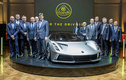 Siêu phẩm EV Hypercar Lotus EVIJA tới 1,7 triệu bảng Anh
