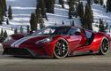 Điều gì khiến Ford GT được nhiều tay chơi thèm khát