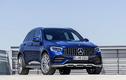 Mercedes-AMG GLC 43 SUV và Coupe 2020 chính thức trình làng