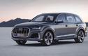 Audi SQ7 TDI 2020 nâng cấp, bán ra từ 2,47 tỷ đồng