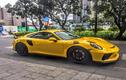 Porsche 911 GT3 RS hơn 13,9 tỷ tại Việt Nam ra biển số