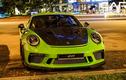 Porsche 911 GT3 RS màu độc hơn 14 tỷ tại Sài Gòn