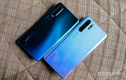 Siêu phẩm Huawei P30 mất giá một nửa sau 4 tháng
