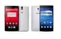Trước Vsmart và Meizu, những smartphone nào giống nhau thiết kế