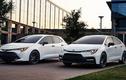 Toyota Corolla thế hệ mới ra mắt bản nâng cấp ở Mỹ
