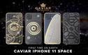 """""""Soi"""" iPhone 11 phiên bản đính kim cương giá hơn 1 tỷ đồng"""