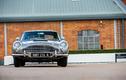 Aston Martin DB5 đắt nhất của James Bond đã có chủ