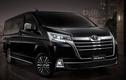 "Soi MPV ""sang chảnh"" Toyota Majesty chỉ từ 1,28 tỷ đồng"