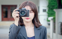 Cận cảnh Sony a7R IV giá 90 triệu đồng tại Việt Nam