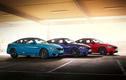 BMW ra mắt bản giới hạn M4 Edition M Heritage đặc biệt