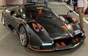 """Ngắm siêu xe """"khủng"""" nhất trong lịch sử Pagani Huayra"""