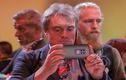 Motorola giới thiệu Moto One Zoom, camera như Note10+