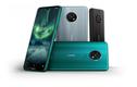 Nokia 7.2 ra mắt - 3 camera Zeiss, giá từ 331 USD