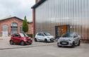 """""""Soi"""" xe ôtô điện nhỏ xinh - Smart EQ 2020 chạy 159km/xạc"""