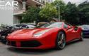 Chi tiết Ferrari 488 Spider tiền tỷ của Cường Đô la