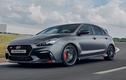 """Diện kiến Hyundai i30N Project C, """"đối thủ"""" Honda Civic Type R"""