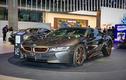 BMW ra phiên bản i8 cuối cùng, trước giờ khai tử