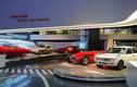 Chạm mặt dàn xe hiếm tại bảo tàng ôtô đầu tiên ở Trung Quốc