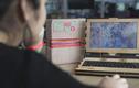 Laptop bọc gỗ có một không hai, dùng từ tiểu học đến lúc vào đại học