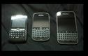 """Giới trẻ Trung Quốc mê BlackBerry vì muốn """"trốn khỏi internet"""""""