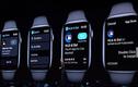 Watchos 6 cập nhật trên Apple watch series 3 và 4