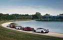 McLaren ra mắt bộ sưu tập 15 siêu xe 720S cực độc