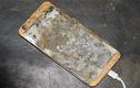 Thanh niên ở Quảng Ngãi tử vong vì điện thoại phát nổ khi sạc