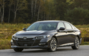 Honda Accord Hybrid mới chào bán từ 612 triệu đồng tại Mỹ