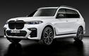 """Loạt phụ kiện """"hàng hiệu"""" cho BMW X5 M, X6 M và X7"""