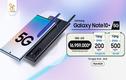 Galaxy Note 10+ 5G giá chỉ còn 16,9 triệu đồng tại Việt Nam